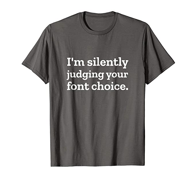 funny gifts for graphic designer