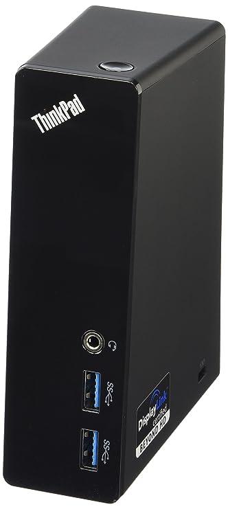 Lenovo ThinkPad USB 3 0 Docking Station (0A33970)