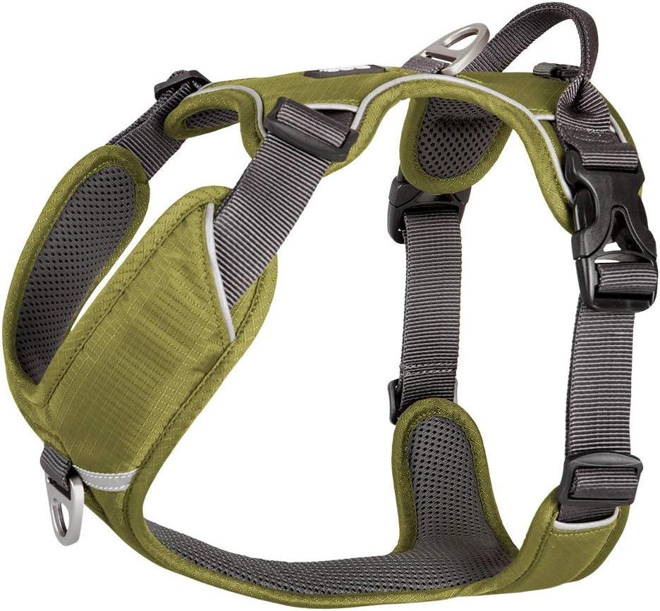 DOG Copenhagen Comfort Walk Pro Harness Hunting Green CW-HG Talla ...