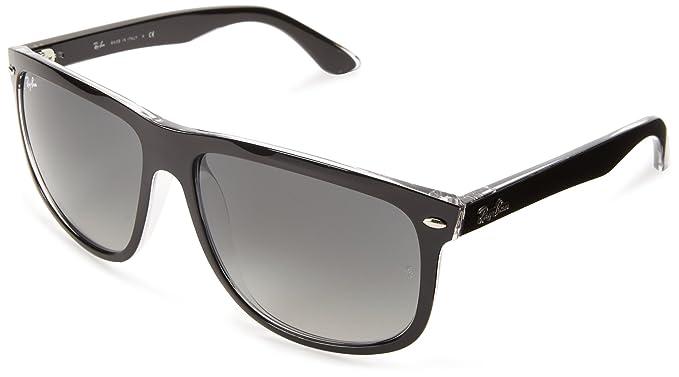 Rayban RB4147 603971, Gafas de Sol, 60 mm, Negro: Amazon.es ...