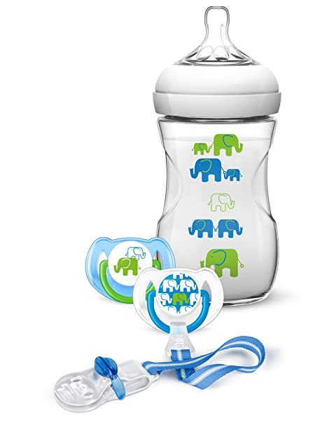 Philips AVENT SCD627 - Set de regalo: Amazon.es: Bebé