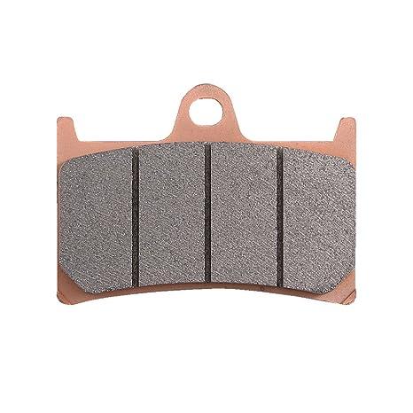 Disc Brake Pad Front Verto USA VS841