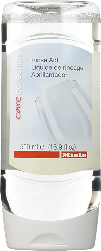 Amazon.com: Miele Care Collection lavaplatos Rinse Aid, 2 ...