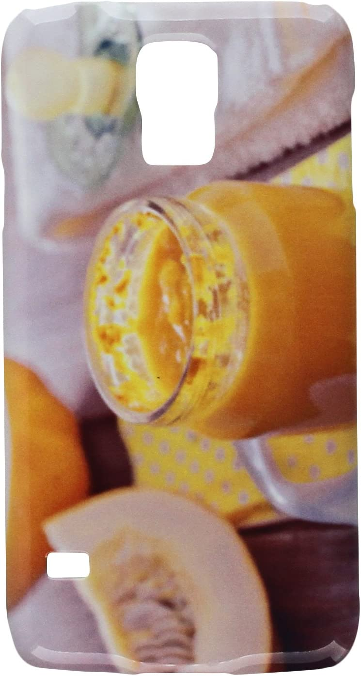 baby food cell phone cover case Samsung S5