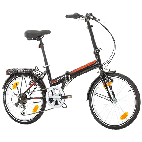 bicicletta hogan 20