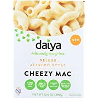 Daiya Deluxe Alfredo Style Cheesy Mac, 10.6 oz