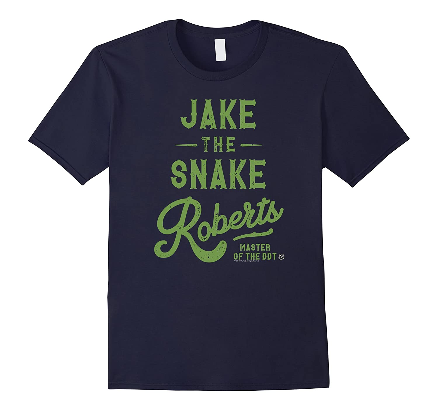 WWE Jake The Snake Roberts Master Of The DDT-ANZ