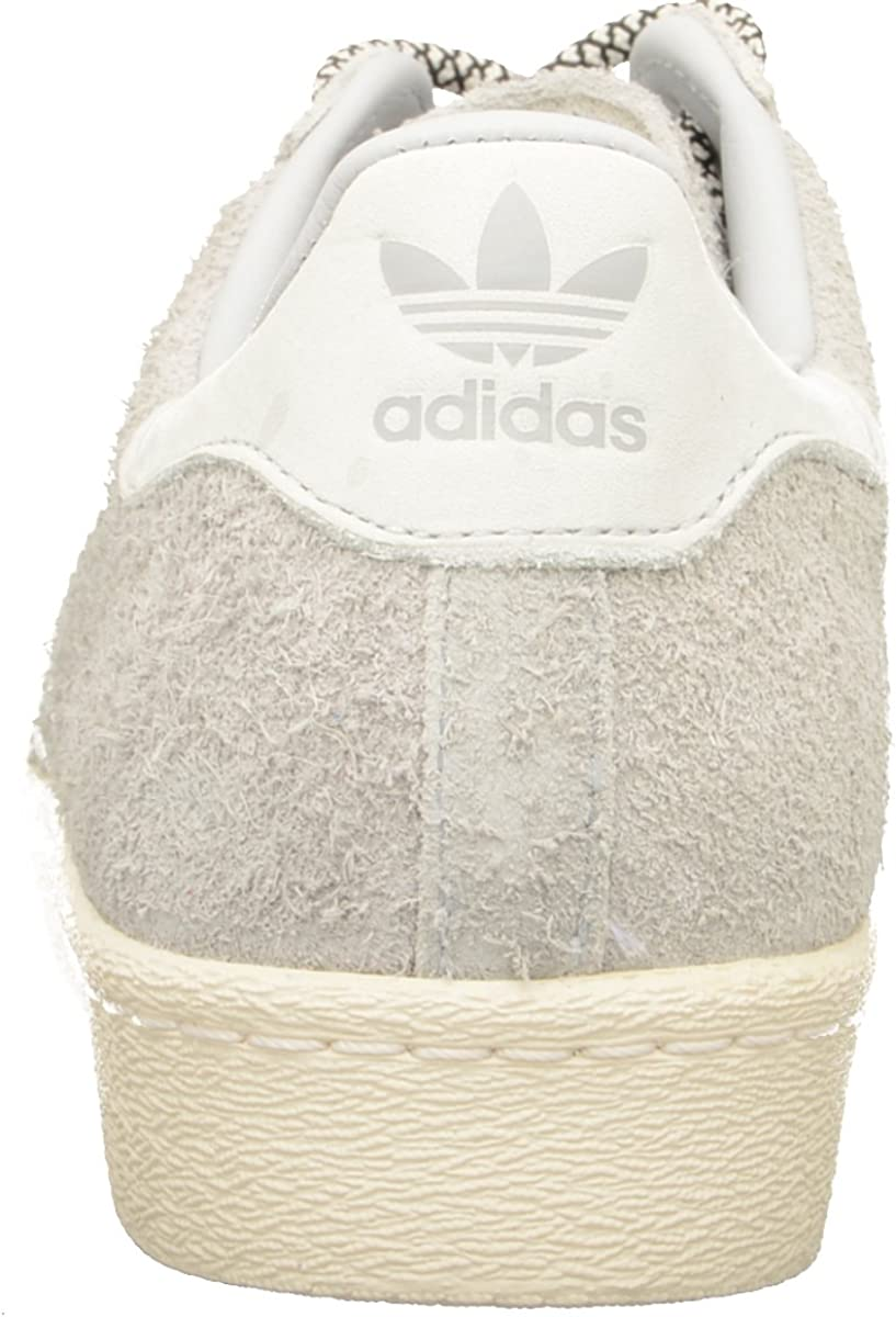 adidas Superstar Foundation Herren Sneakers Grey