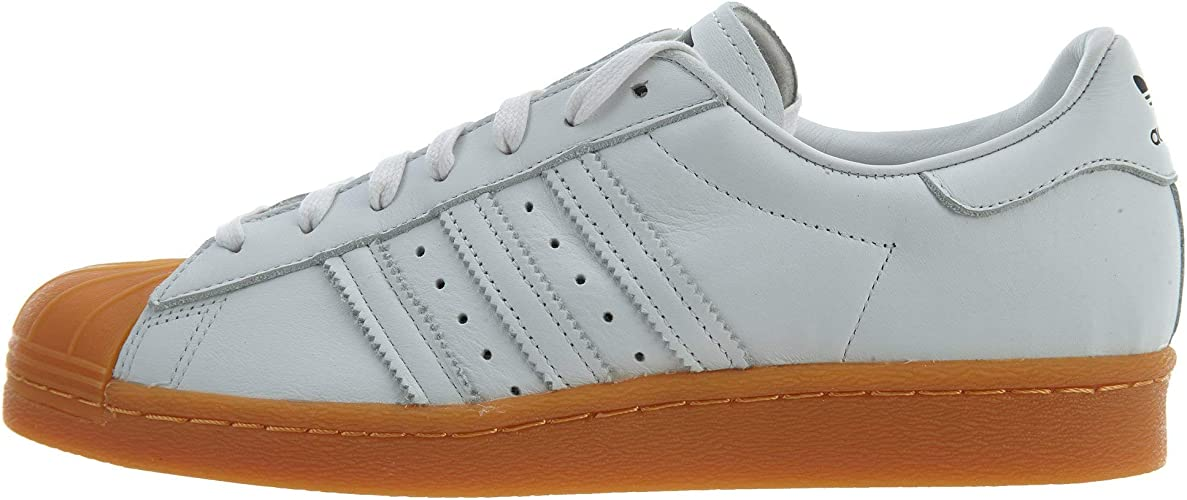 SUPERSTAR 80 DLX MEN CHAUSSURES ADIDAS jL345ARq