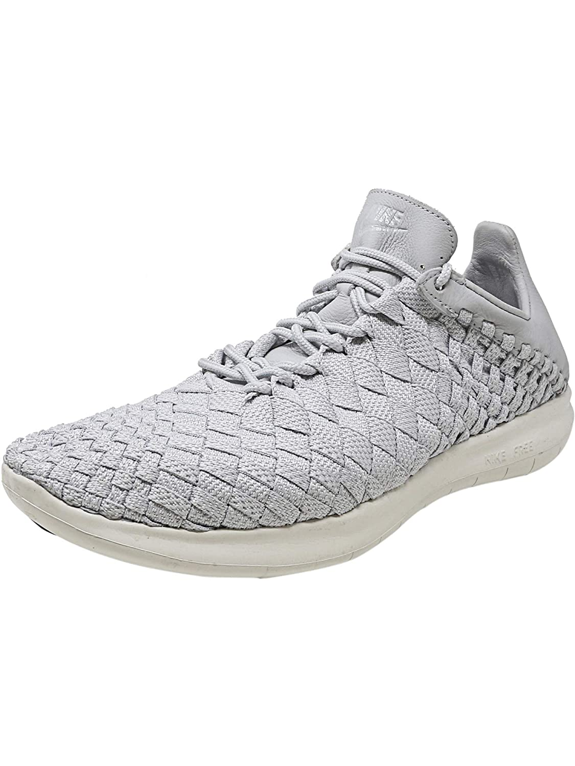 competitive price f7772 03043 Amazon.com   Nike Mens NikeLab Free Inneva Woven Motion Running Lightweight  Athletic Shoes   Athletic