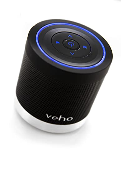 The 8 best veho portable 360 bluetooth speaker review