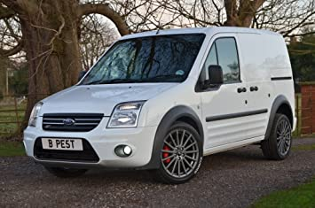 Ford Transit Connect >> Amazon Com Blinglights Compatible Fog Lights Kit For 2010