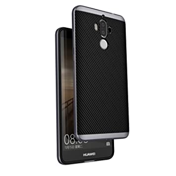 coque double huawei mate 9