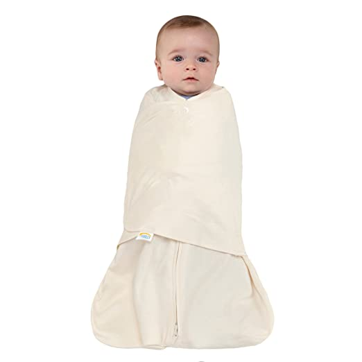 HALO SleepSack 100% Cotton Swaddle