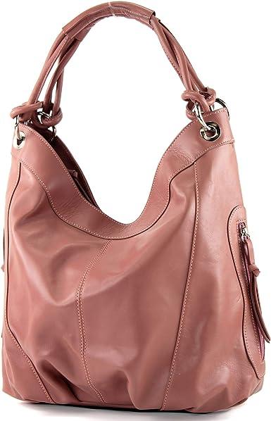 modamoda de dames italiennes en cuircuir Nappa sac à main Z18