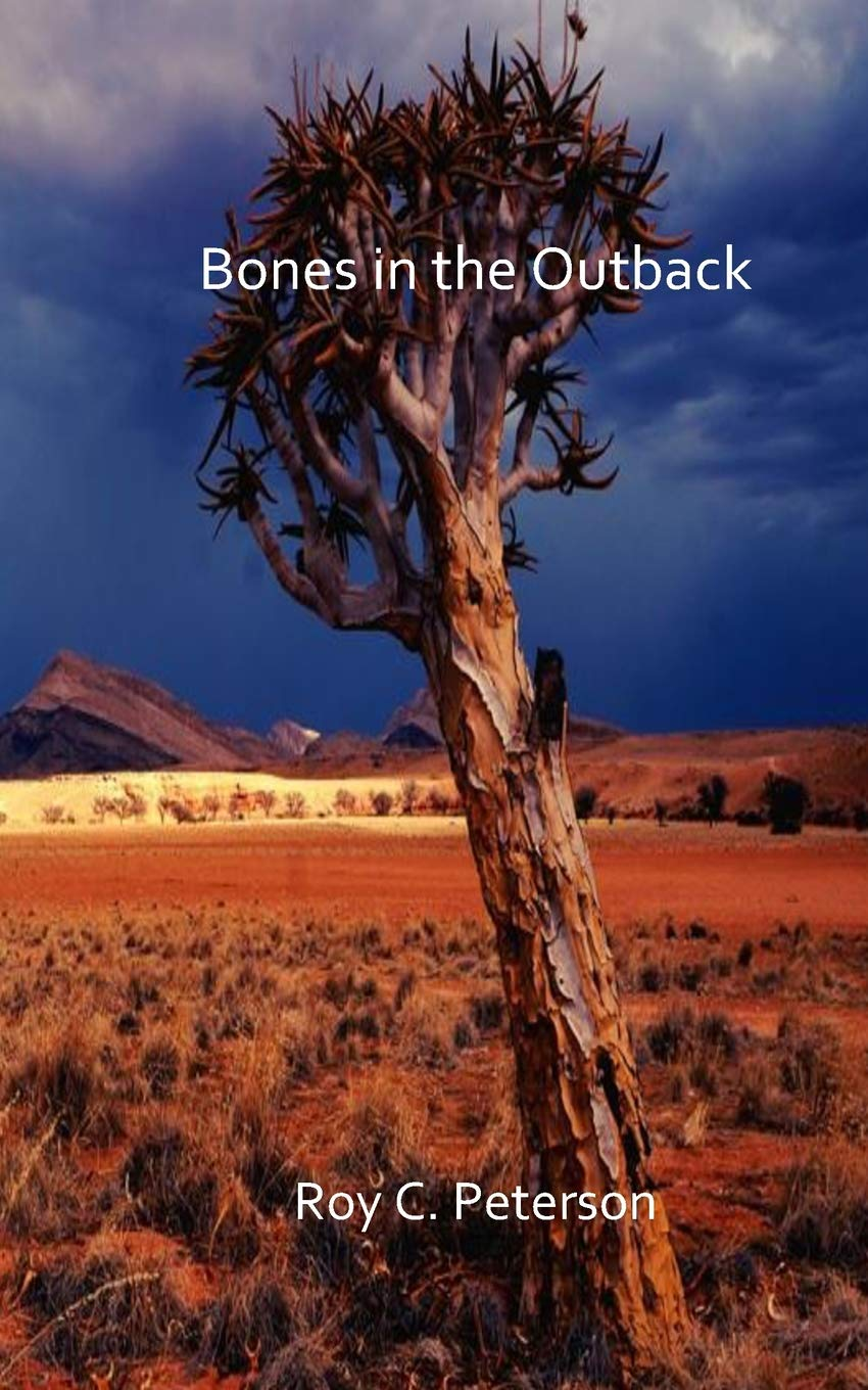 Bones in the Outback