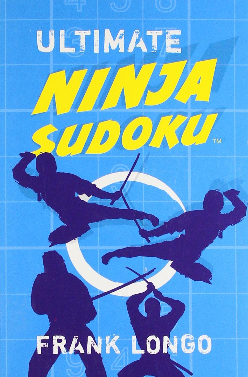 Ultimate Ninja Sudoku™ PDF
