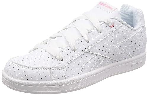 Reebok Royal Comp CLN 2V Zapatillas niña reebok Classic: Amazon.es: Zapatos y complementos