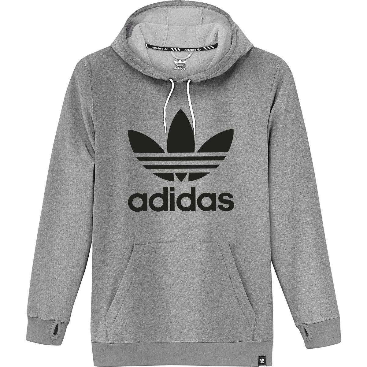 White Adidas Hoodie,Adidas Neo Trainers Kids >Off36% Originali