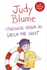 Otherwise Known as Sheila the Great (Fudge) Paperback