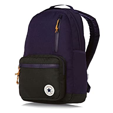 0fcd42e574f8 Converse Go Backpack (One Size)