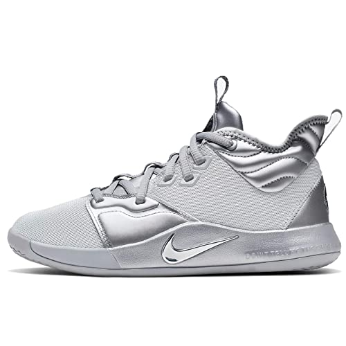 | Nike Kids' Grade School PG3 NASA Basketball