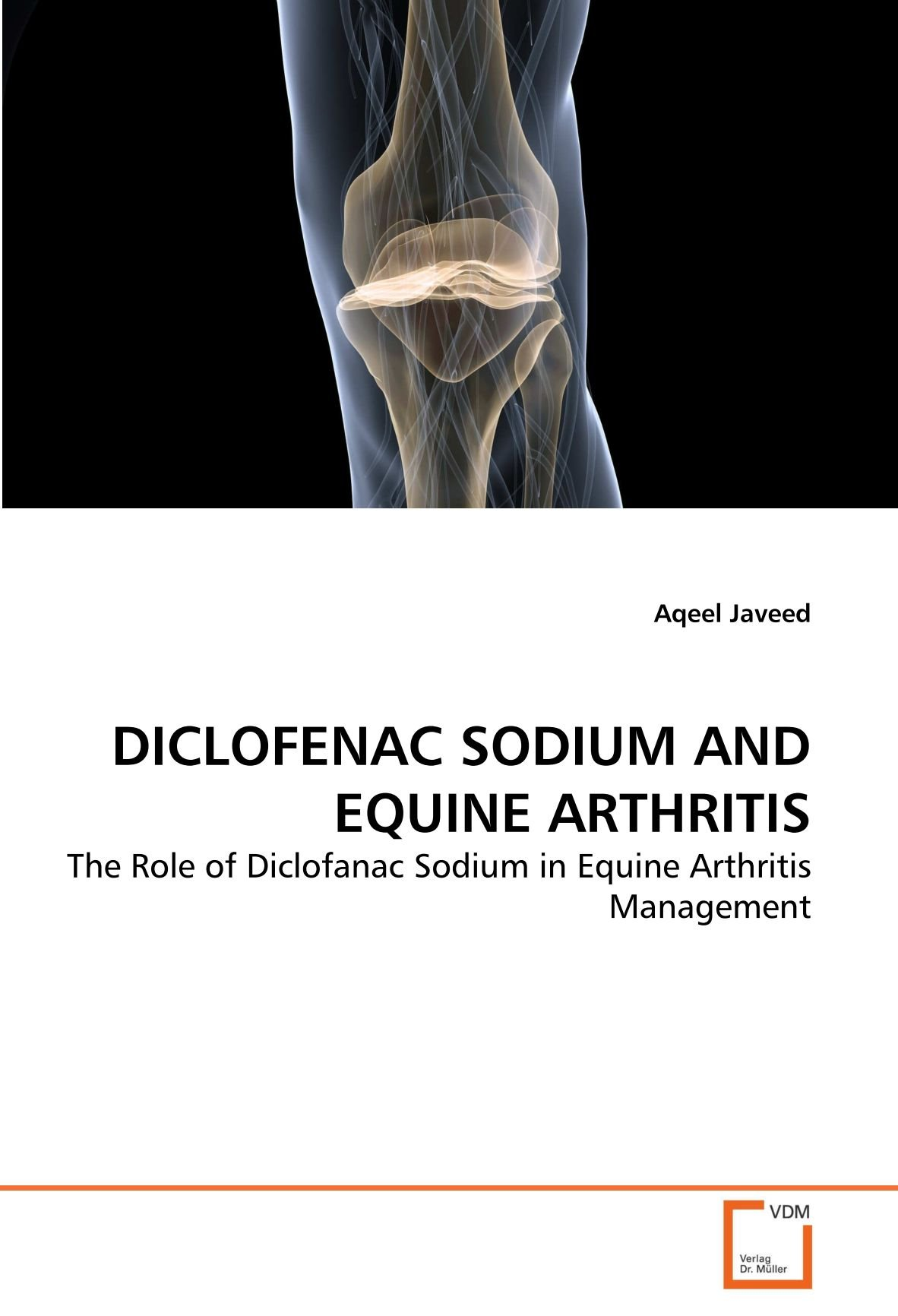 Diclofenac Sodium And Equine Arthritis The Role Of Diclofanac