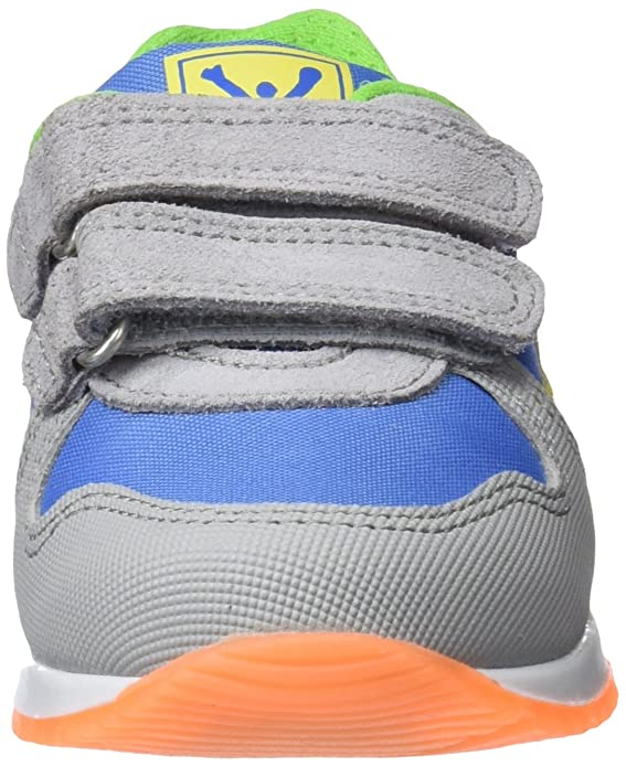 Pablosky Scarpe da Ginnastica Basse Bambino, Multicolore (Varios Colores 269351), 32 EU