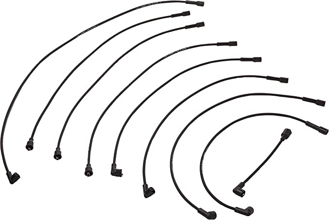 Standard Motor Products Ignition Wire Set 7815 NOS