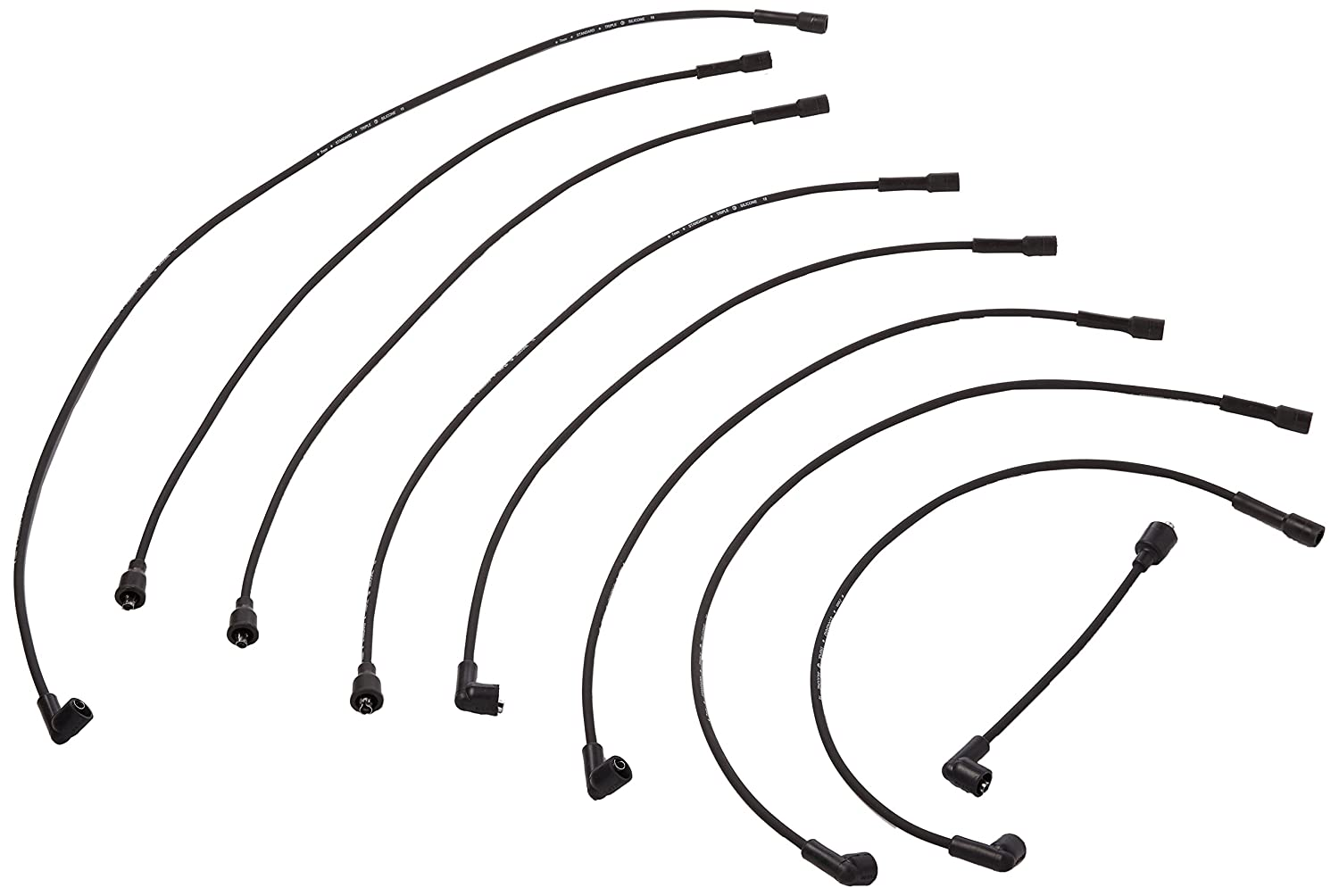 Standard Motor Products 7830 Ignition Wire Set