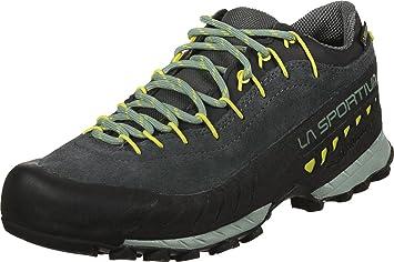 La Sportiva TX 4 GTX W Zapatillas de aproximación green bay: Amazon.es: Deportes y aire libre