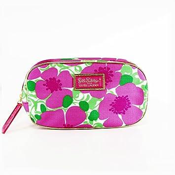 5a50f412d49c Amazon.com   Estee Lauder Lilly Pulitzer Spring Cosmetic Bag 2014   Beauty