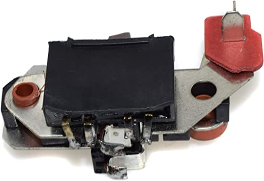 For Dodge MITSUBISHI MAZDA ALTERNATOR Voltage Regulator 14.6V MD607372 NEW