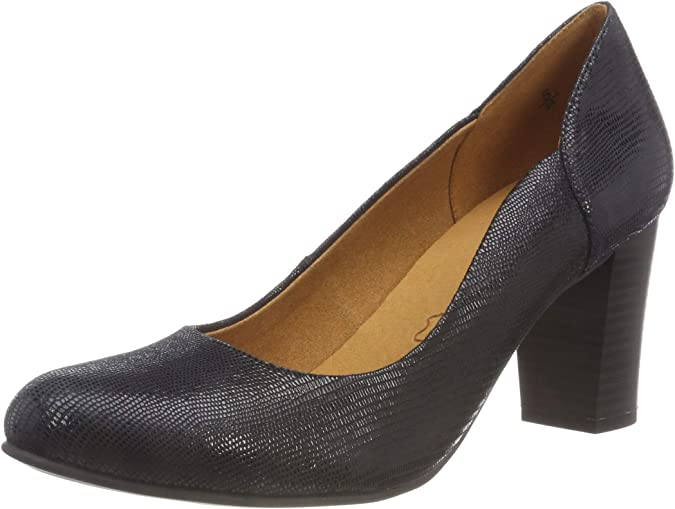 CAPRICE 22403, Zapatos de Tacón para Mujer
