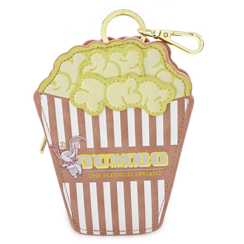 Loungefly Disney Dumbo Popcorn Coin Bag