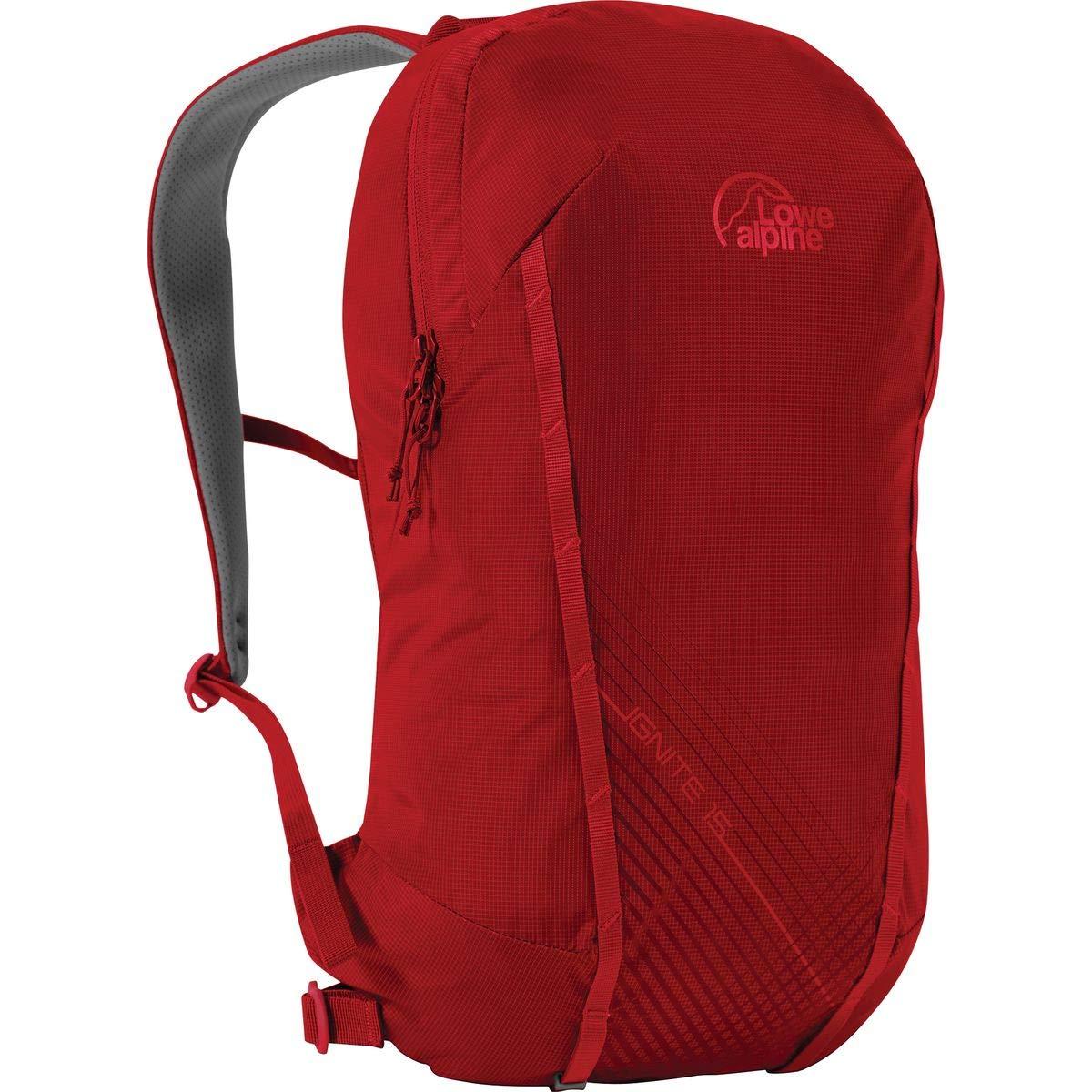 Lowe Alpine Ignite 15 Rucksack Daypack tagesrucksack B07D8W92N1 Ruckscke & Taschen Leidenschaftliches Leben