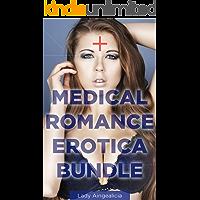 Medical Romance Erotica Bundle