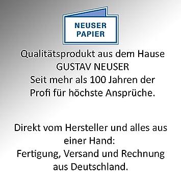 Nassklebung Dunkel-Blau 15x Brief-Umschl/äge C5 gef/üttert mit wei/ßem Seidenpapier 110 g//m/² 22,9 x 15,5 cm