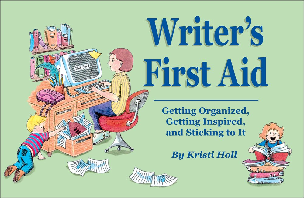 Download Writer's First Aid PDF