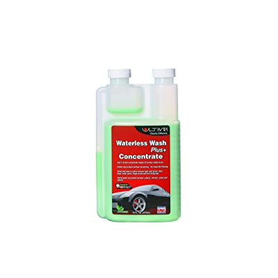 Ultima Waterless Wash Concentrate, 16 fl. oz.: Automotive