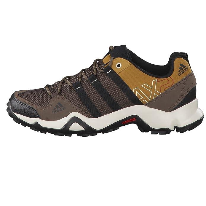 brand new 9c671 63533 adidas Originals D67192AX2 Originals, Scarpe da Arrampicata Basse Uomo,  Multicolore (MarroneNero), 40 EU Amazon.it Scarpe e borse