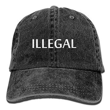 Vidmkeo Diseño Ilegal de Palabras ilegales Algodón Ocasional ...