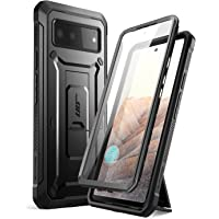 SUPCASE Unicorn Beetle Pro Series Case for Google Pixel 6 [Not for Pixel 6 Pro], Full-Body Rugged Holster & Kickstand…