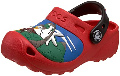 Kids' Mickey Mouse Adventure Clog