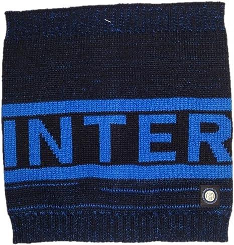 Fc Inter Cappello 100/% Pc Prodotto Ufficiale