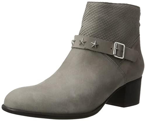 60885c593 Tommy Hilfiger Women s P1285arson 10n Ankle Boots  Amazon.co.uk ...