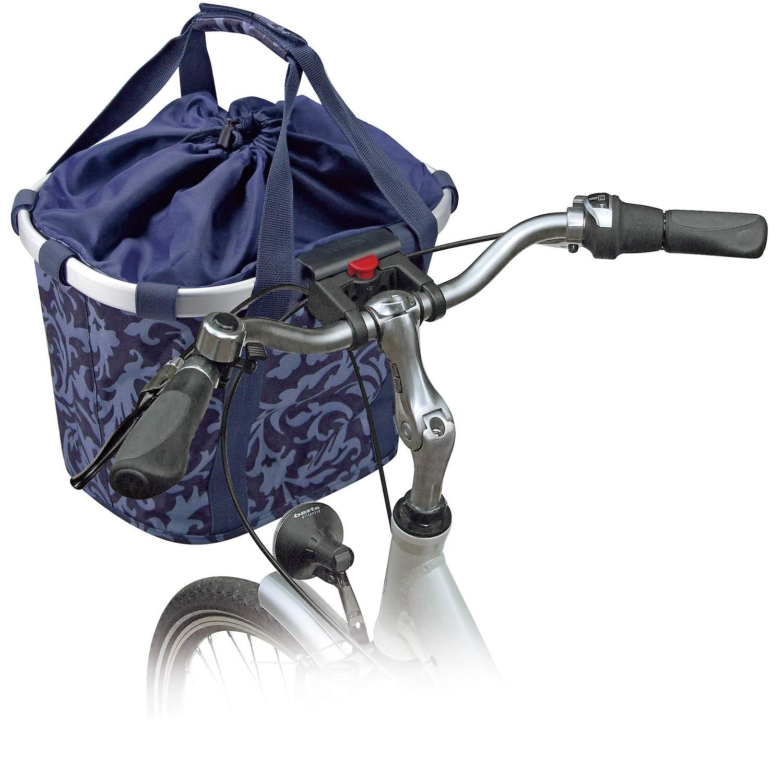 KLICKfix Damen Fahrradkorb