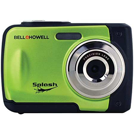 The 8 best green digital camera under 100