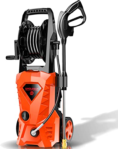 WHOLESUN High-Pressure Cleaner Machine