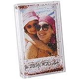 Instax Mini Glitter Frame w/Easel  - Rose Gold